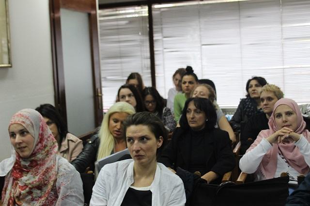 Socijalno osnaživanje BiH žena na principima Katalonije