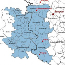 Unapređenje upravljanja zaštićenim područjima u prekograničnoj regiji Srbija -BiH