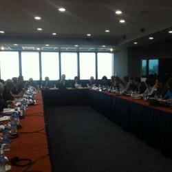 """""""Učešće organizacija civilnog društva u procesu donošenja odluka"""""""