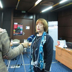Improving the situation of women war victims in Bosnia and Herzegovina.