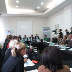 A multidisciplinary approach to prevention and protection from violence against children in Sarajevo Canton