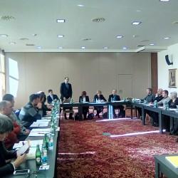 Predstavljen Nacrt strategije razvoja sistema pravne pomoći u Kantonu Sarajevo za period 2016-2018.