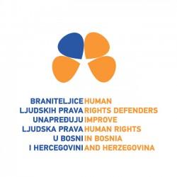 """Započela implementacija projekta """"Braniteljice ljudskih prava unapređuju ljudska prava u Bosni i Hercegovini"""""""